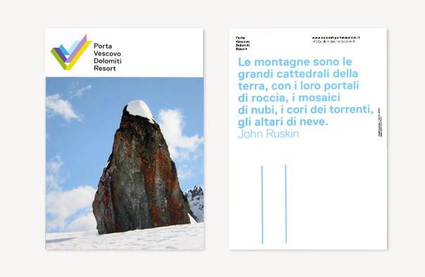 Sistema di visita Porta Vescovo Dolomiti Resort_0