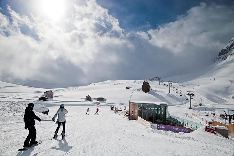 Sistema di visita Porta Vescovo Dolomiti Resort_4