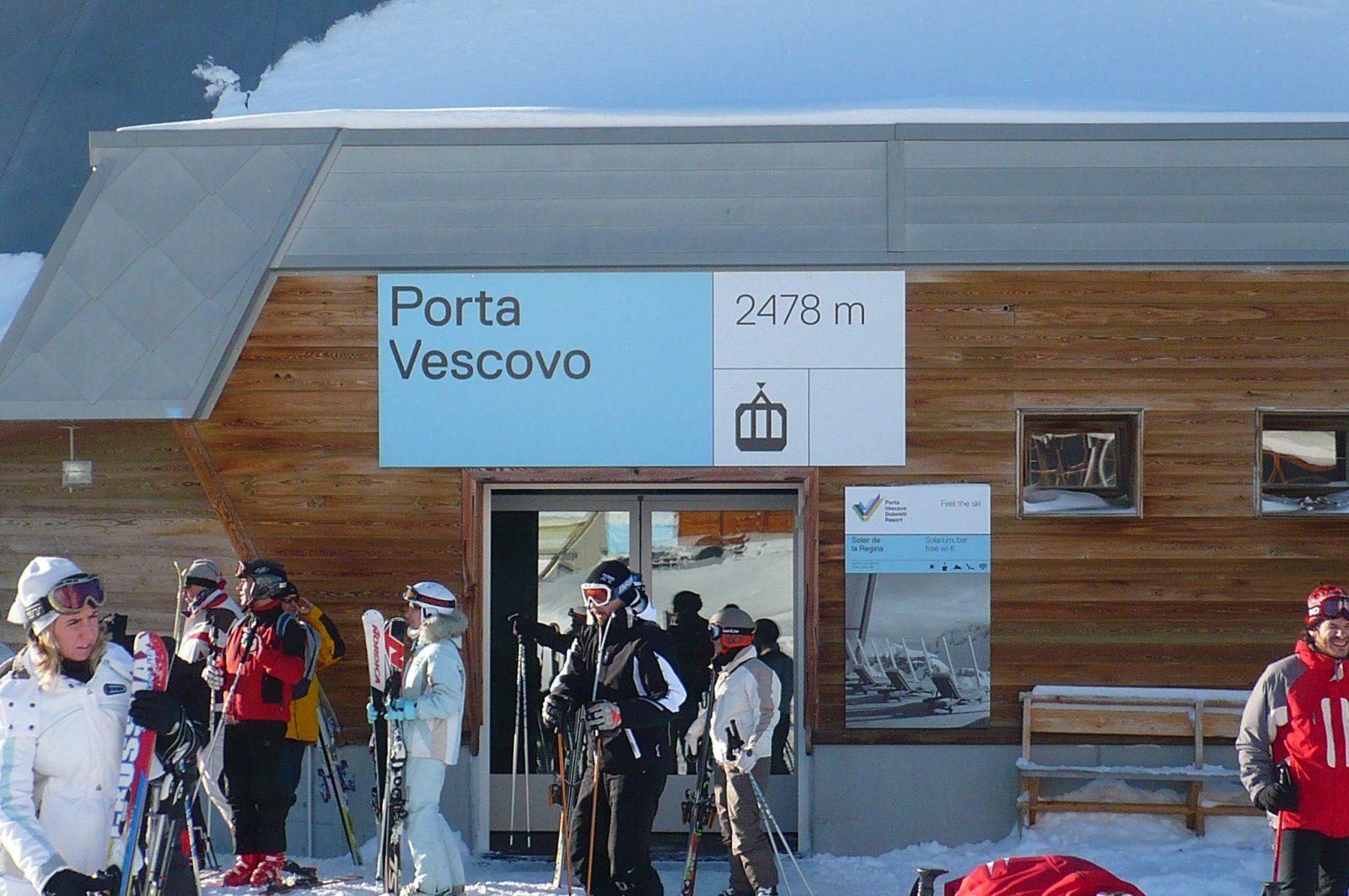 Sistema di visita Porta Vescovo Dolomiti Resort_6